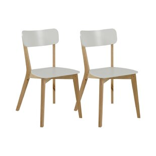 Archibald Dining Chair (Set Of 2) By Fjørde & Co