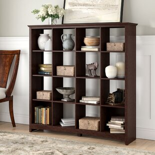 Read Reviews Fralick Cube Unit Bookcase By Darby Home Co