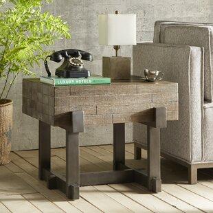 Buying Carmela End Table ByTrent Austin Design