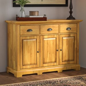 Fortville Sideboard by Three Posts
