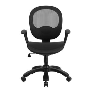 Symple Stuff Mid-Back Mesh Drafting Chair