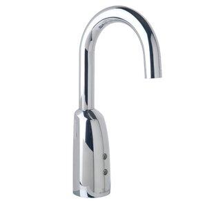 Symmons Ultra Sense Gooseneck Sensor Faucet
