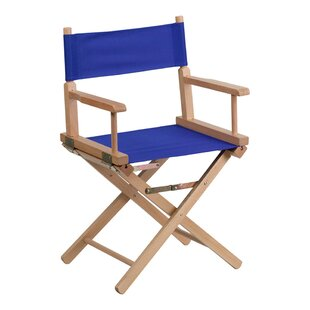 Offex Standard Height Folding Director Chair