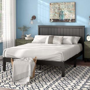 Letha Platform Bed By Brayden Studio