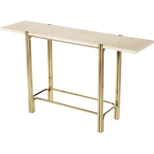 Interlude Bryce Console Table
