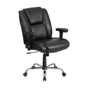 Ash Ergonomic Executive Chair