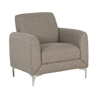 Geisler Armchair by Orren Ellis