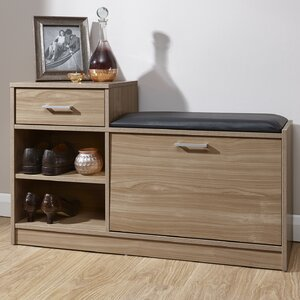 Palatine 6 Pair Shoe Storage Cabinet