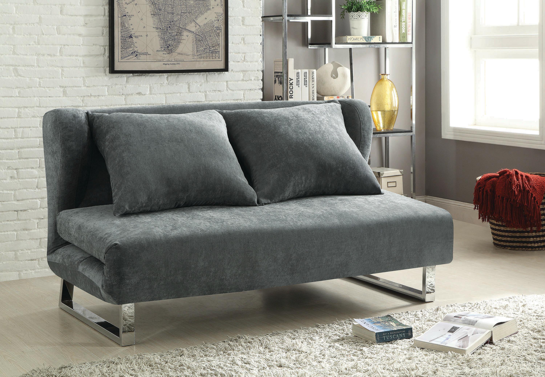 Dakota Queen Tight Back Convertible Sofa
