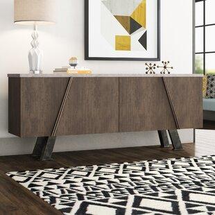 Girardi Sideboard by Brayden Studio Savings