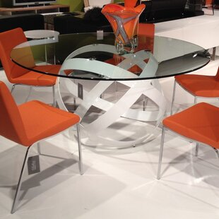 Costa Dining Table Bellini Modern Living