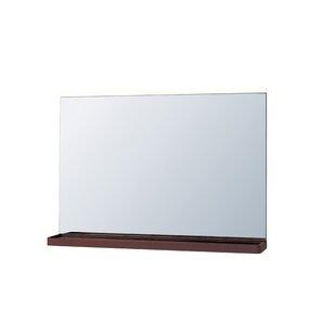Compare & Buy Wide Signature Bathroom / Vanity mirror By Ronbow