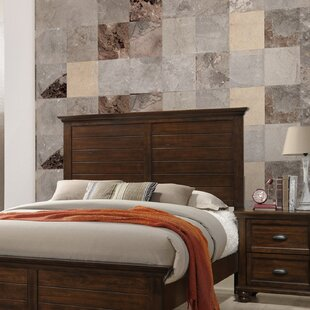 Kamarre King Panel Bed by Darby Home Co