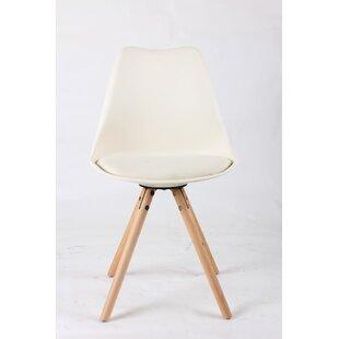 solid wood chair wayfair co uk