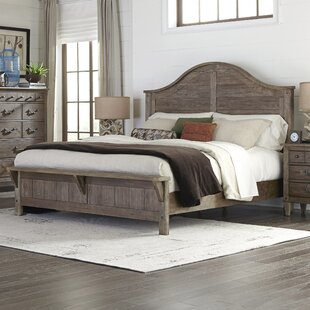 Holden Platform Bed by Loon Peak Cool