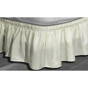 Angelina Ruffle Bed Skirt