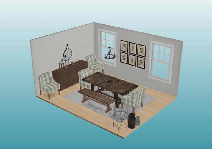 Room Planner Wayfair