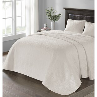 Lilia Reversible Coverlet Set