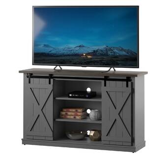Adalberto Tv Stand For Tvs Up To 65 Reviews Allmodern