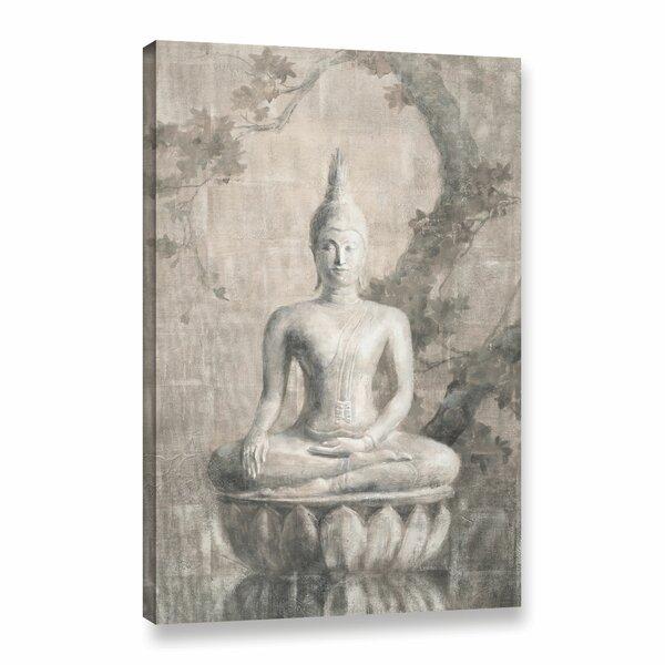 Safavieh Buddha Painting Wayfair