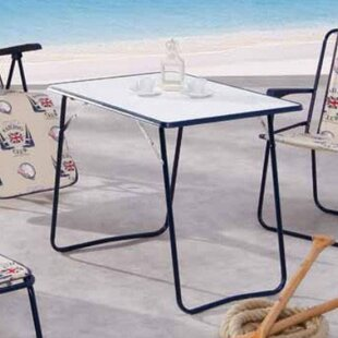 Chiemsee Side Table By Sol 72 Outdoor