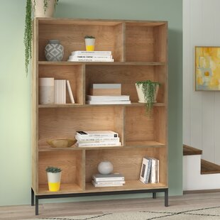 Cottle Bookcase By Ebern Designs