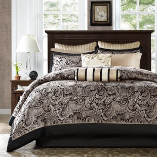 Pereira 200 Thread Count Comforter Set