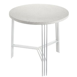 Gaitan Terrazzo End Table