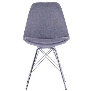 Dunkerton Upholstered Dining Chair (Set of 2)