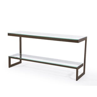 Blink Home Genoa Console Table