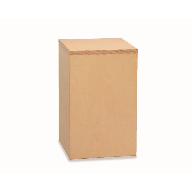 Corner Filler Accent Cabinet