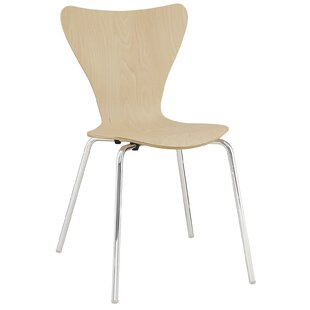 Chaparro Side Chair Mercury Row