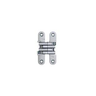 Model 212 Invisible Door Hinge by SOSS