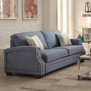 Alonso Sofa by Alcott Hill Design