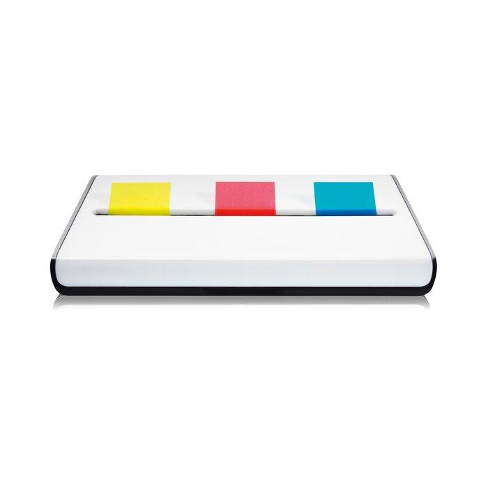 Dispense Mobili Moderne.Eyestyle Modern Desktop Accessories Page Marker Dispenser