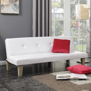 Convertible Sofa by Belleze