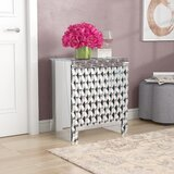 Hendrick 2 Drawer Accent Chest by House of Hampton®