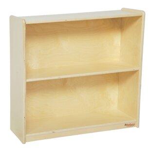 X-Deep Standard Bookcase
