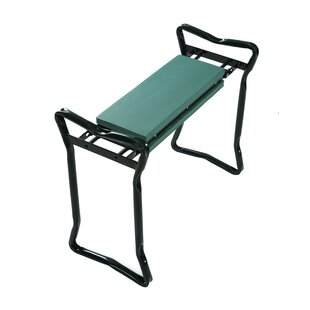 Garden Kneeler and Seat by Trademark Innovations