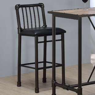 Macclesfield Bar Stool (Set of 2) by Will..