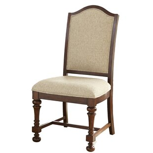 Kaskaskia Upholstered Dining Chair (Set of 2)