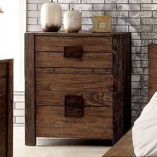 Boatwright Solid 4 Drawer Chest