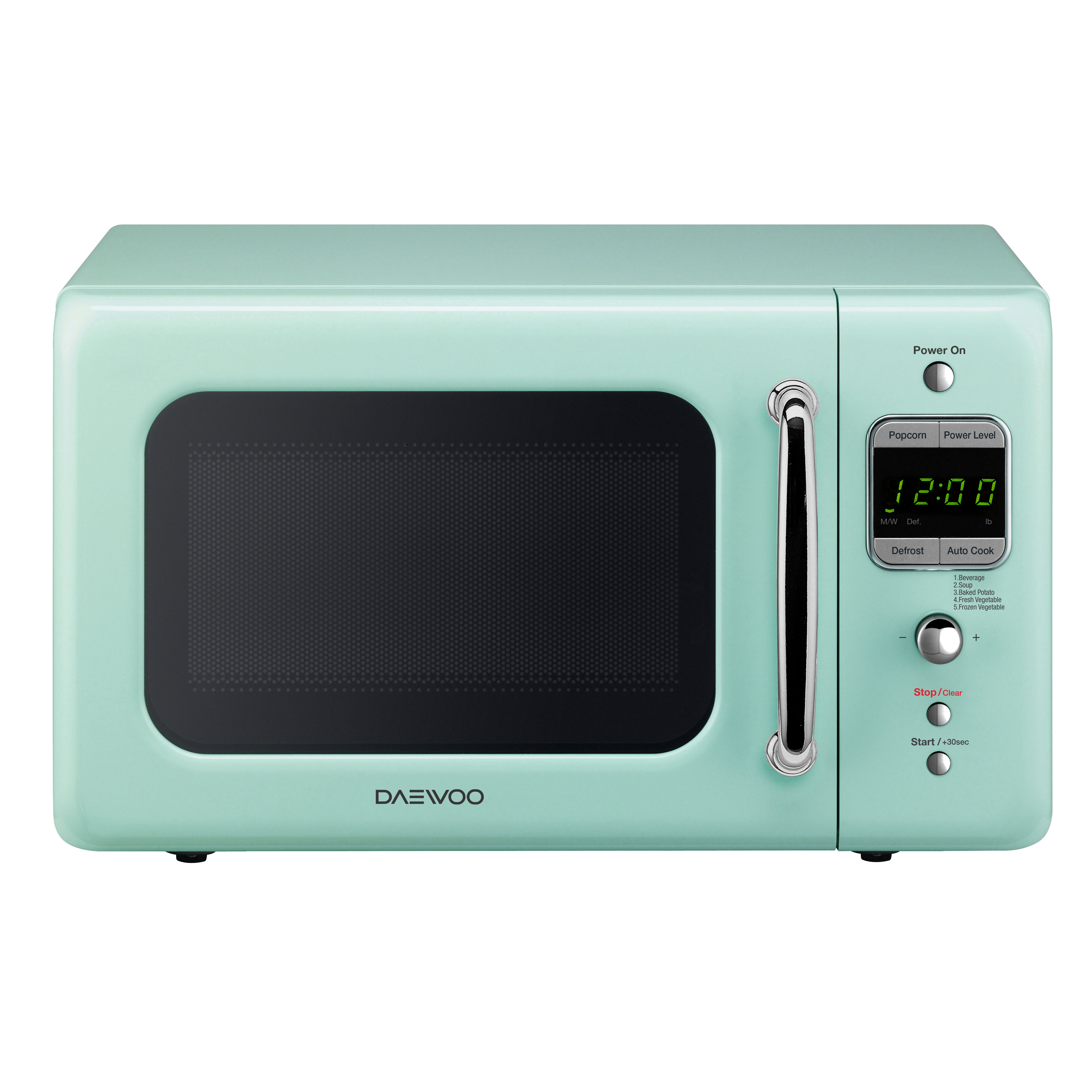 0 7 Cu Ft Countertop Microwave