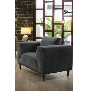 17 Stories Destrey Armchair