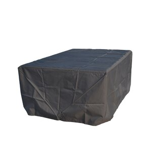 Elegant Rectangular Protective Patio Dining Set Cover By Symple Stuff