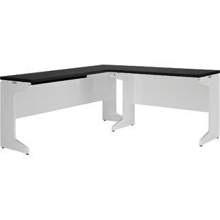 L Shaped White Desks Youu0027ll Love | Wayfair