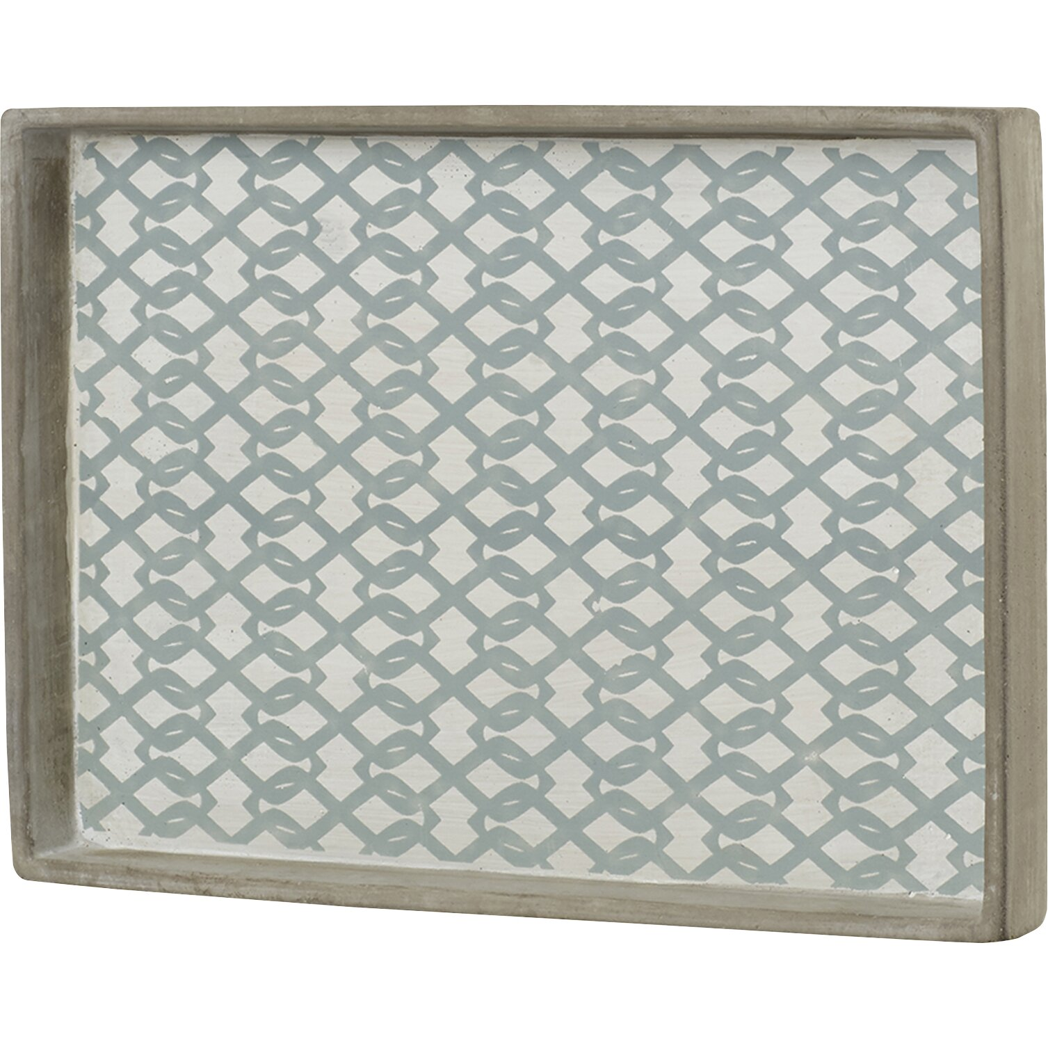 julia decorative tray - Decorative Tray