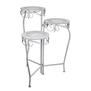 Find for Khloe Multi-Tiered Plant Stand By Ophelia & Co.