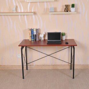 HomCom Modern Writing Desk