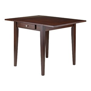 Coleshill Extendable Dining Table by Red Barrel Studio